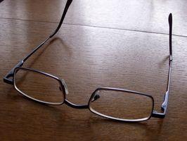 Cómo elegir las gafas por la forma de su cara