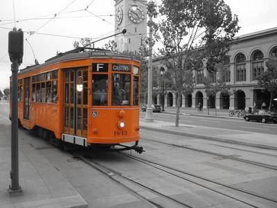 Cosas que debe hacer cuando visite San Francisco