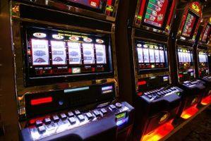 Los casinos de California Reserva de la India
