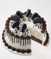 Cómo decorar un pastel de helado