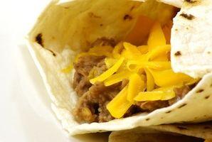 Mexican Foods para Niños