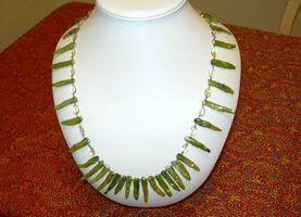 Cómo diseñar su propio collar de perlas