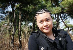 Peinados sudafricanas