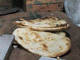 Cómo hacer Sada Roti