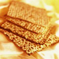 Los alimentos kosher para enviar a una familia