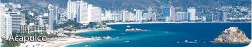 Cómo costa del Pacífico de Playa Hop Abajo México