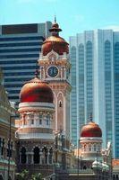 Qué hacer en Kuala Lumpur en dos días
