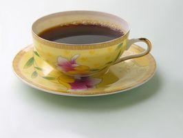 Cómo Pan de café tostado