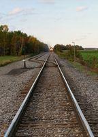 Viajes en tren en Ontario