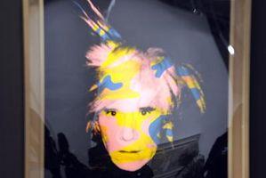 Cómo vestirse igual que Andy Warhol