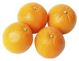 Formas de prepararse Naranjas
