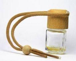 Cómo quitar Perfume