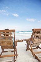 Las playas más concurridas en el Caribe