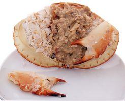 Cómo cocinar Maryland cangrejos azules