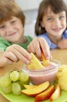 Cómo reducir la acidez del yogur
