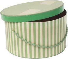 Ideas de almacenamiento para los sombreros de la vendimia