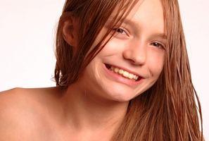 Bicarbonato de sodio para el cabello graso