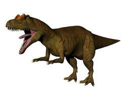 Museos de dinosaurios en Utah