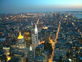 Las actividades en Nueva York para Niños