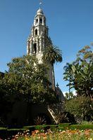 Las cosas famosas en San Diego
