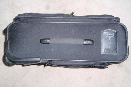 7 razones para viajar con uno bolsas de