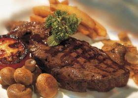 ¿Qué ocurre si se cocina carne un día después de la fecha de caducidad?