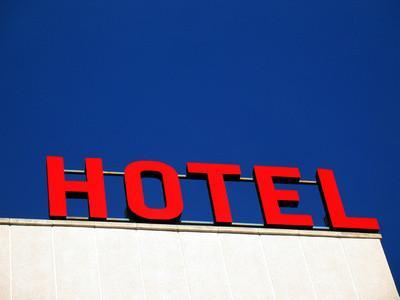 Hoteles baratos en la calle 6 de Austin, Texas