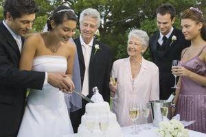 Como mejor pasteles de boda Smooth