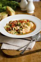 Cómo cocinar el pescado en el Crock-Pot