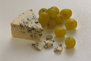 Lo qué la gente usa queso azul para?