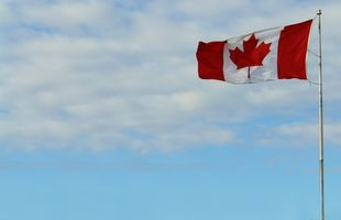 Leyes para cruzar la frontera canadiense