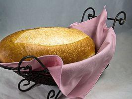 Cómo hacer saludable y sabroso Dip Aceite y Vinagre de pan