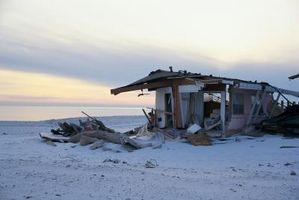Peores desastres naturales en América