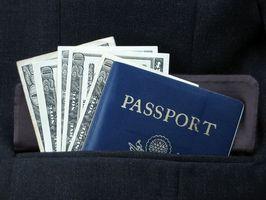 Requisitos para los cheques de viajero