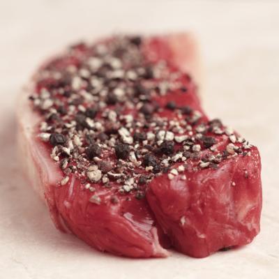 Cómo cocinar Tender Delmonico Steak