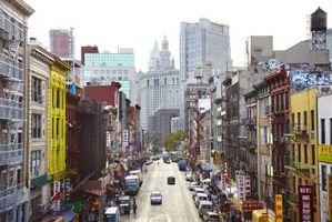 Cosas que puede hacer y ver en Nueva York