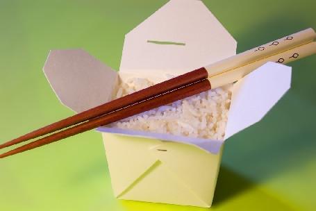 Cómo utilizar sobras de arroz