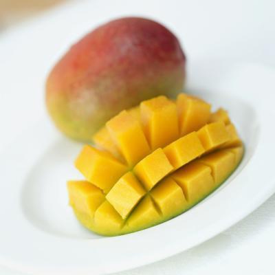 Cómo Cubo Mangos