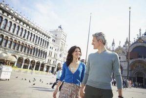 Cómo visitar Europa barato