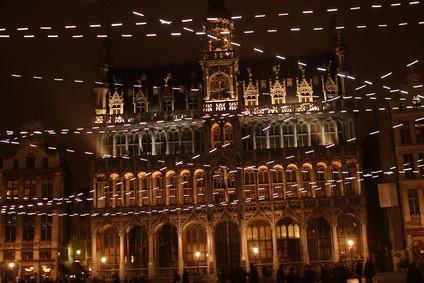 Hoteles en Bélgica con paquetes de Navidad