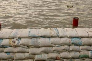 ¿Qué lugares son los más comunes para tener inundaciones?