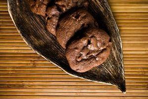 ¿Qué causa el mal sabor de chocolate oscuro?