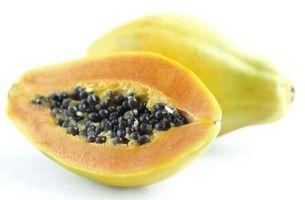 Cómo arreglar la papaya