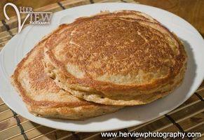 Whole Grain recetas saludables