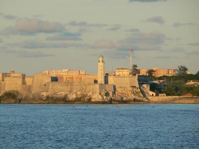 Datos de La Habana, Cuba