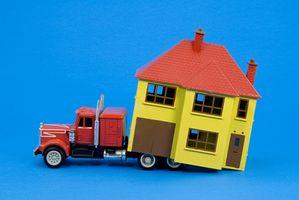 Cómo conseguir un alquiler de camiones en movimiento Descuento Presupuesto