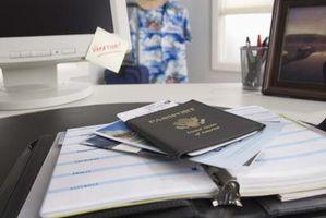 ¿Puedo renovar su pasaporte en la oficina de correos?