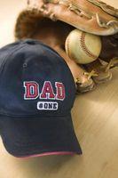 Cómo darle a su gorra de béisbol un aspecto retro