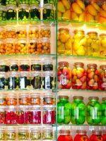 Cómo conservar los alimentos en tarros