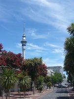 Hoteles en Remuera, Nueva Zelanda